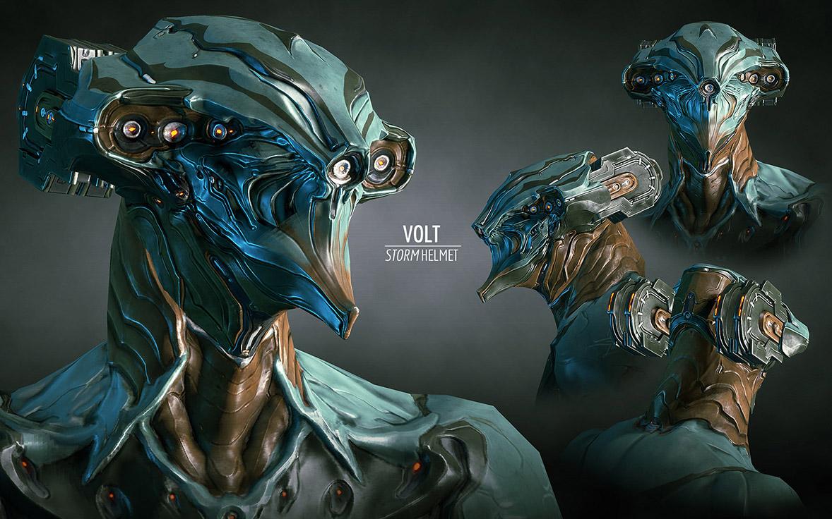 Concept Robots April 2013